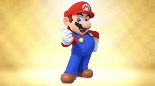 帽子をかぶったキャラ 一覧 マリオ