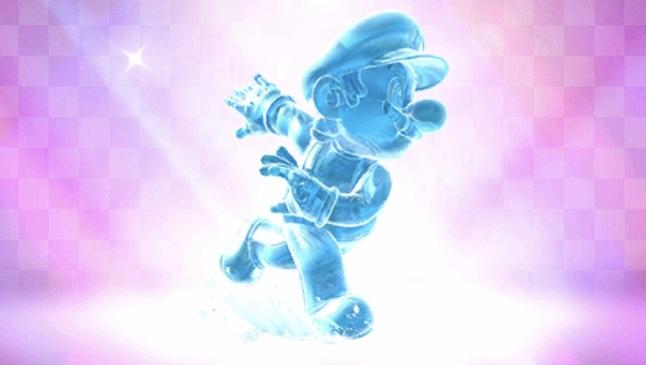 アイスボールを使えるキャラ マリオカートツアー アイスマリオ