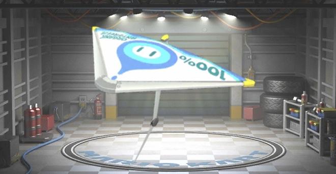 ゲッソーを当てるに効果的なグライダー
